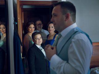 La boda de Inma y Rubén 3