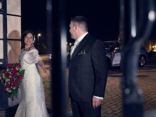 La boda de Inma y Rubén