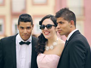 La boda de Josefina y Gustavo 3