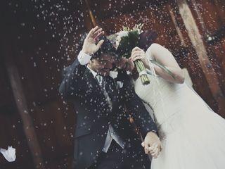 La boda de Miguel y Clara