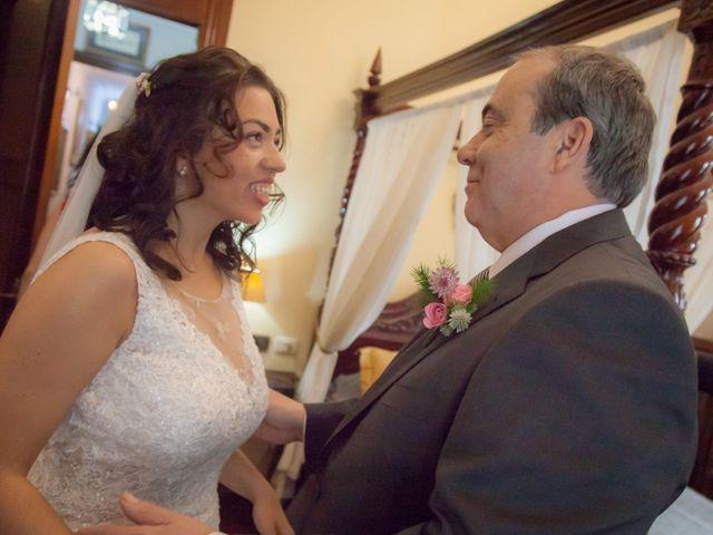 La boda de Pablo y Nati en Redondela, Pontevedra 13