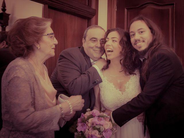 La boda de Pablo y Nati en Redondela, Pontevedra 14