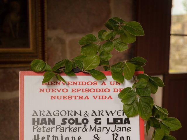 La boda de Pablo y Nati en Redondela, Pontevedra 15
