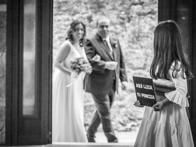 La boda de Pablo y Nati en Redondela, Pontevedra 18