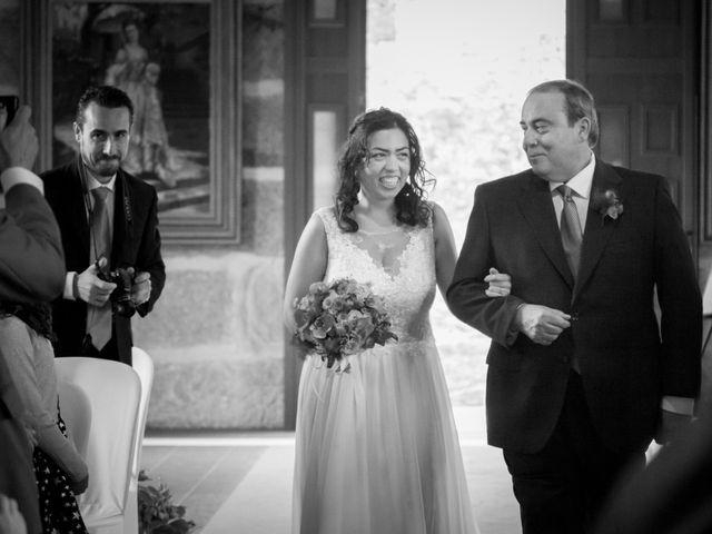 La boda de Pablo y Nati en Redondela, Pontevedra 19