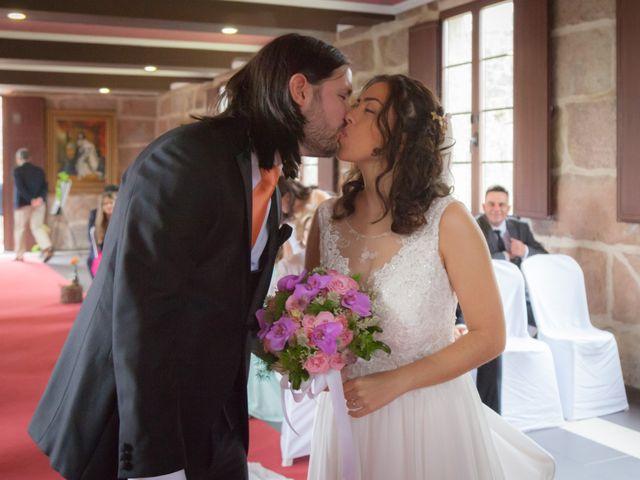 La boda de Pablo y Nati en Redondela, Pontevedra 20
