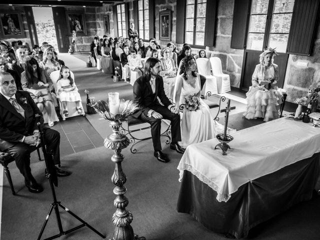 La boda de Pablo y Nati en Redondela, Pontevedra 21