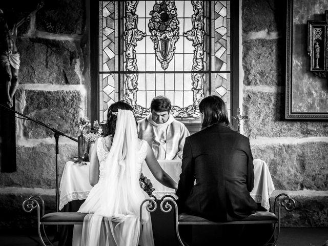 La boda de Pablo y Nati en Redondela, Pontevedra 22