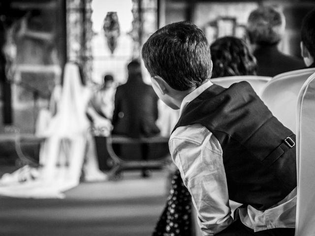 La boda de Pablo y Nati en Redondela, Pontevedra 23