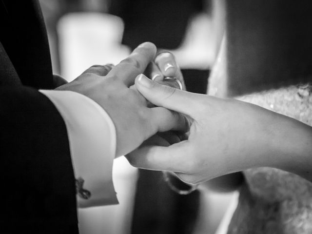 La boda de Pablo y Nati en Redondela, Pontevedra 24