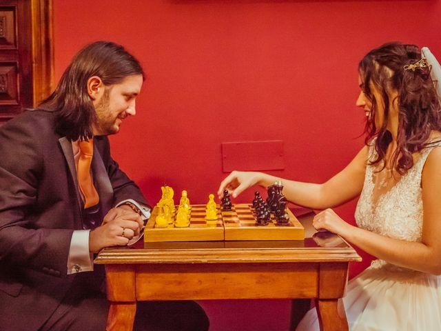 La boda de Pablo y Nati en Redondela, Pontevedra 28