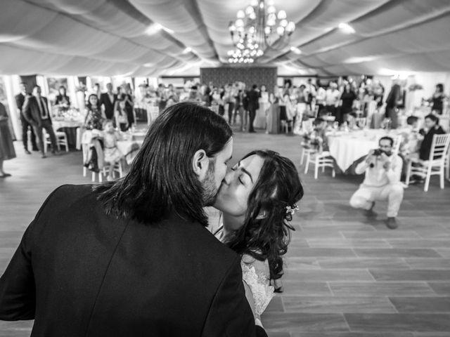 La boda de Pablo y Nati en Redondela, Pontevedra 40