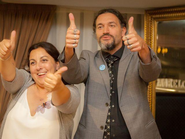 La boda de Pablo y Nati en Redondela, Pontevedra 47