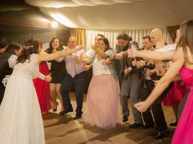 La boda de Pablo y Nati en Redondela, Pontevedra 48