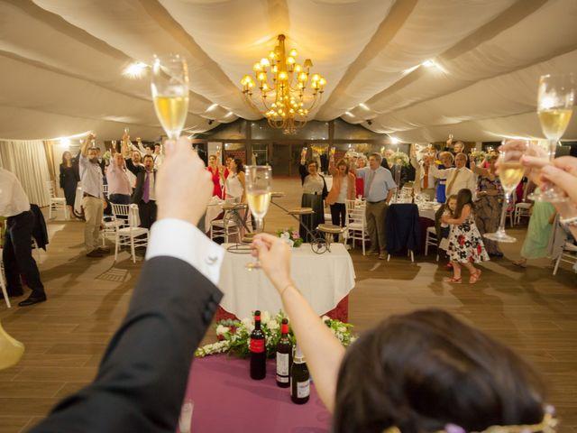 La boda de Pablo y Nati en Redondela, Pontevedra 52