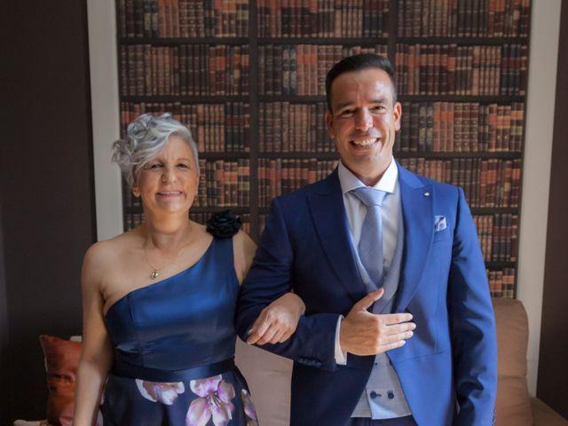 La boda de Ivan y Leticia en Redondela, Pontevedra 5