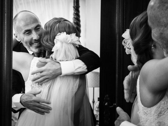 La boda de Ivan y Leticia en Redondela, Pontevedra 12