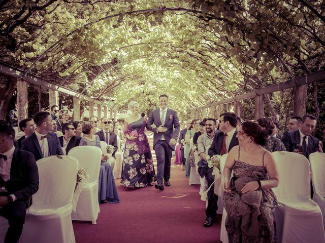 La boda de Ivan y Leticia en Redondela, Pontevedra 17