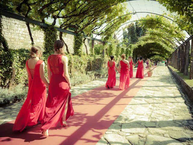 La boda de Ivan y Leticia en Redondela, Pontevedra 19