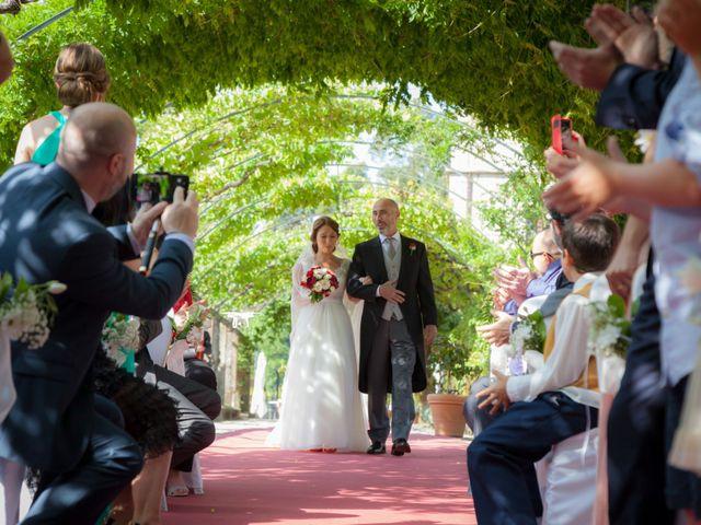 La boda de Ivan y Leticia en Redondela, Pontevedra 21
