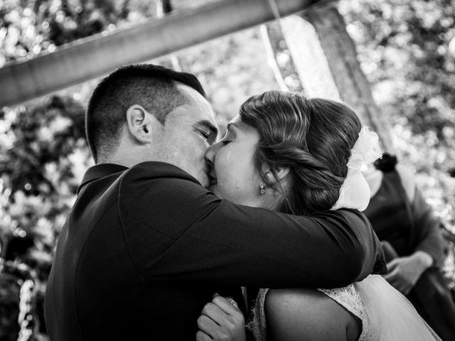 La boda de Ivan y Leticia en Redondela, Pontevedra 22