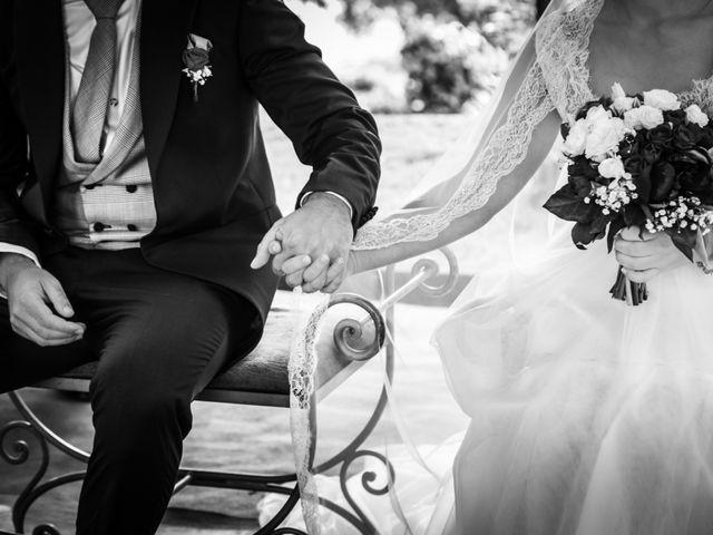 La boda de Ivan y Leticia en Redondela, Pontevedra 23