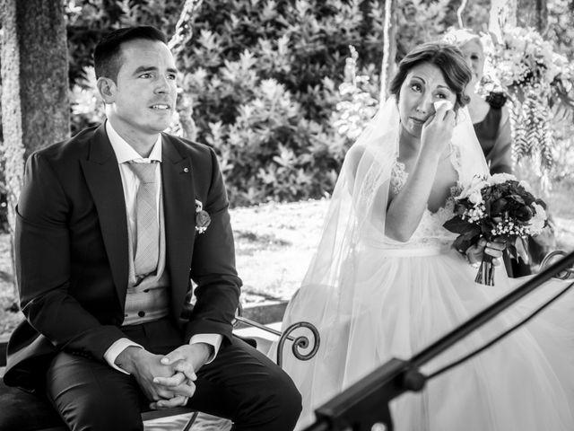 La boda de Ivan y Leticia en Redondela, Pontevedra 24