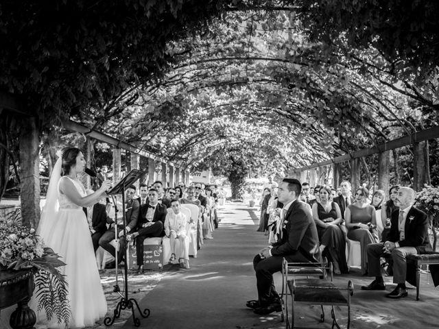 La boda de Ivan y Leticia en Redondela, Pontevedra 25