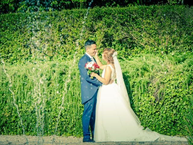 La boda de Ivan y Leticia en Redondela, Pontevedra 28