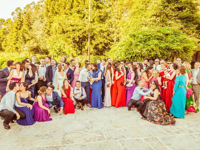 La boda de Ivan y Leticia en Redondela, Pontevedra 31