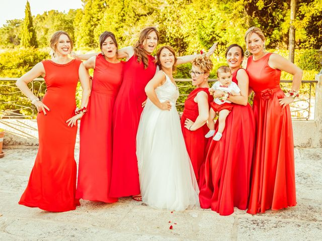 La boda de Ivan y Leticia en Redondela, Pontevedra 33