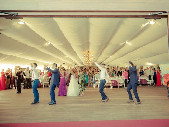 La boda de Ivan y Leticia en Redondela, Pontevedra 39