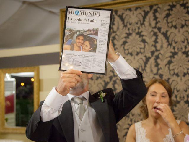 La boda de Ivan y Leticia en Redondela, Pontevedra 42