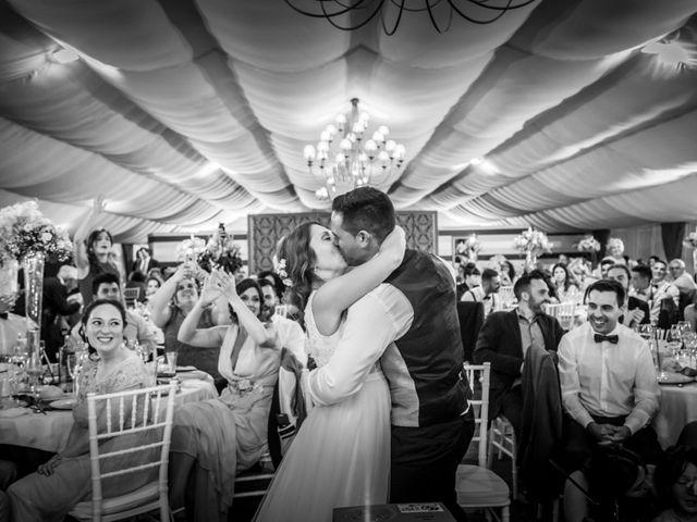 La boda de Ivan y Leticia en Redondela, Pontevedra 43