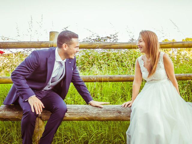 La boda de Ivan y Leticia en Redondela, Pontevedra 48