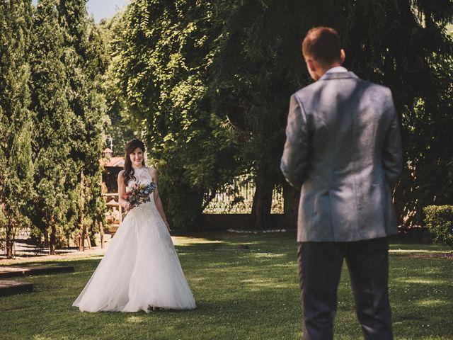 La boda de Iñigo y Naiara en Iruz, Cantabria 19