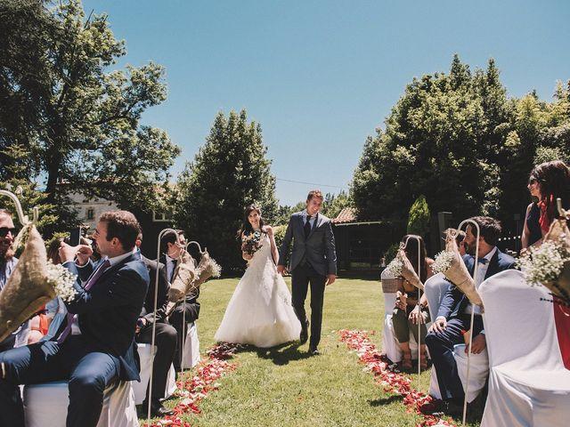 La boda de Iñigo y Naiara en Iruz, Cantabria 22