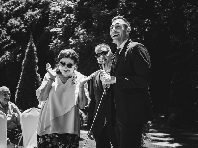La boda de Iñigo y Naiara en Iruz, Cantabria 24