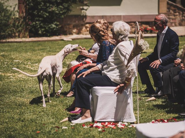 La boda de Iñigo y Naiara en Iruz, Cantabria 25