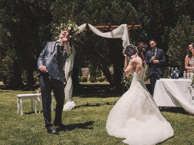 La boda de Iñigo y Naiara en Iruz, Cantabria 26
