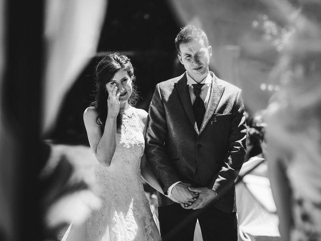 La boda de Iñigo y Naiara en Iruz, Cantabria 31