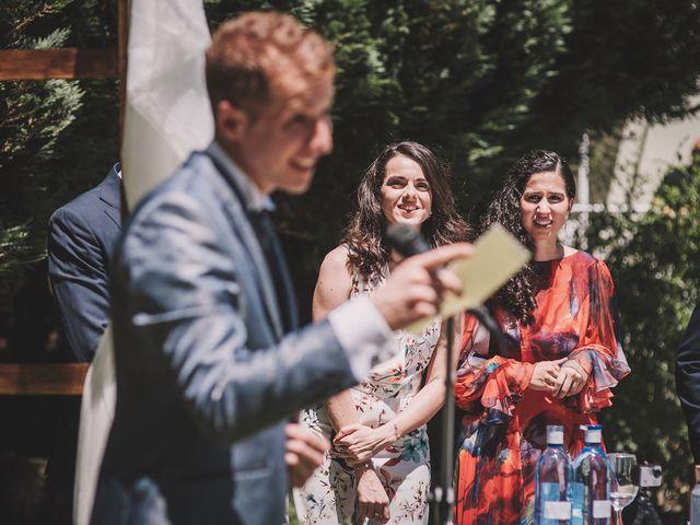 La boda de Iñigo y Naiara en Iruz, Cantabria 33