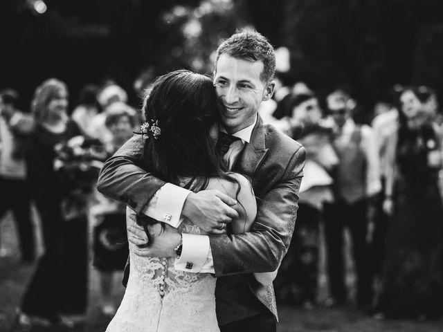 La boda de Iñigo y Naiara en Iruz, Cantabria 55
