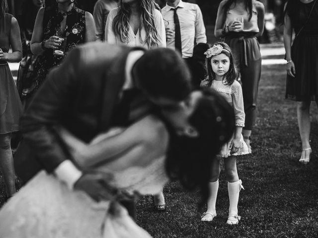La boda de Iñigo y Naiara en Iruz, Cantabria 58