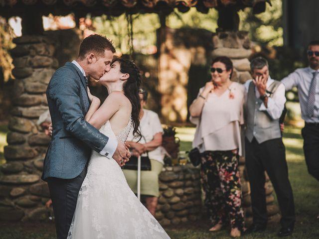 La boda de Iñigo y Naiara en Iruz, Cantabria 59