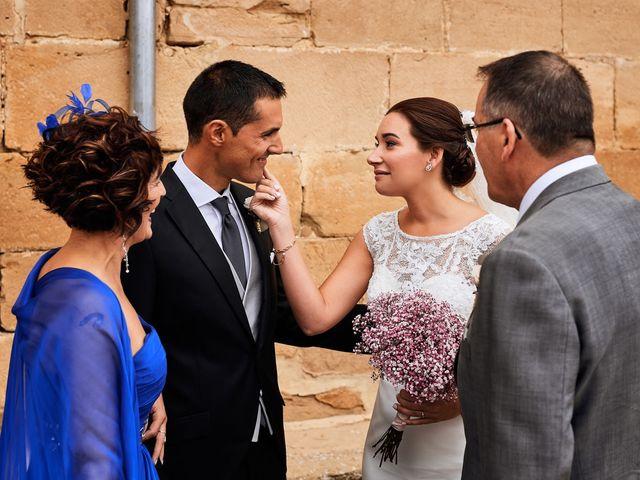 La boda de Ion y Marian en Arroniz, Navarra 8
