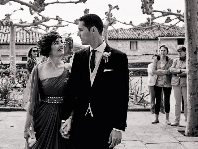 La boda de Ion y Marian en Arroniz, Navarra 9