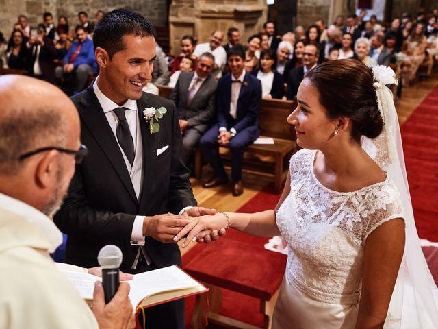 La boda de Ion y Marian en Arroniz, Navarra 11