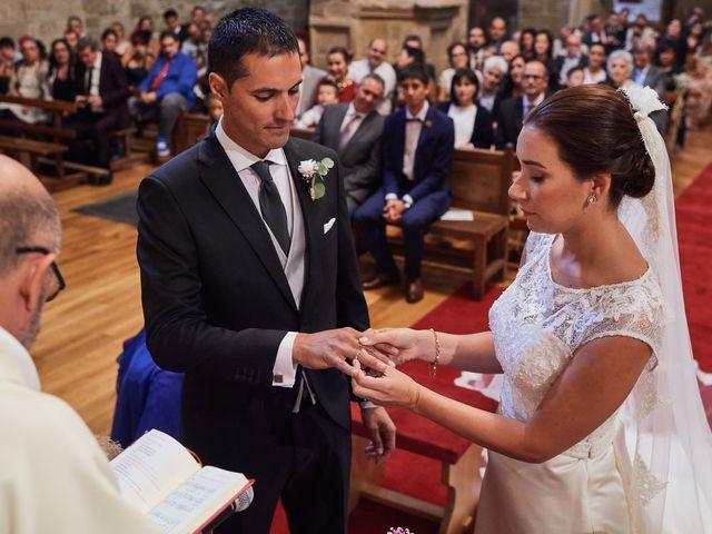 La boda de Ion y Marian en Arroniz, Navarra 12
