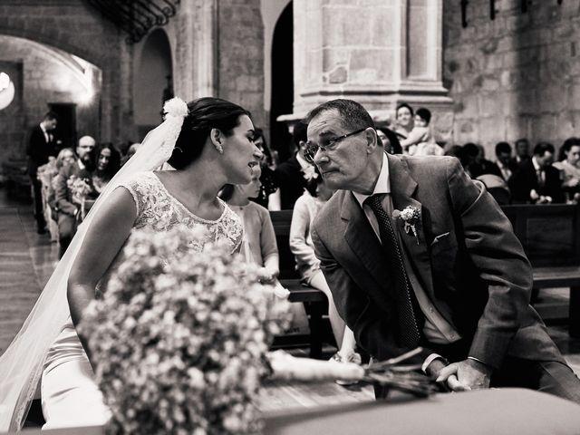 La boda de Ion y Marian en Arroniz, Navarra 13